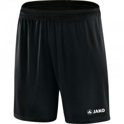 Trainingsshort Zwart - Junior