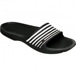 Slippers Jakolette Basic - Zwart