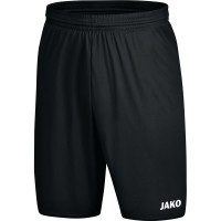 Trainingsshort Zwart - Junior