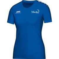 Trainingsshirt Striker Royal - Dames