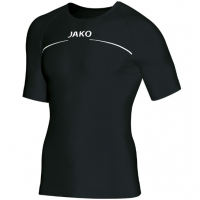 Ondershirt Comfort KM Zwart