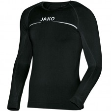 Ondershirt Comfort LM Zwart - Junior/Senior
