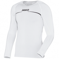 Ondershirt Comfort LM Wit - Junior/Senior