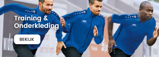Training & Onderkleding
